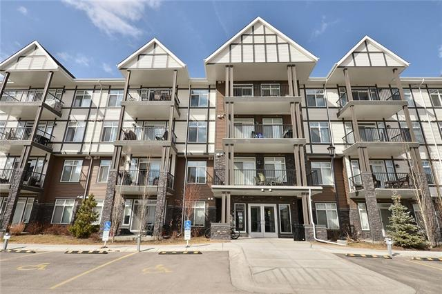 #311 6603 New Brighton AV Se, Calgary, New Brighton real estate, Apartment New Brighton homes for sale