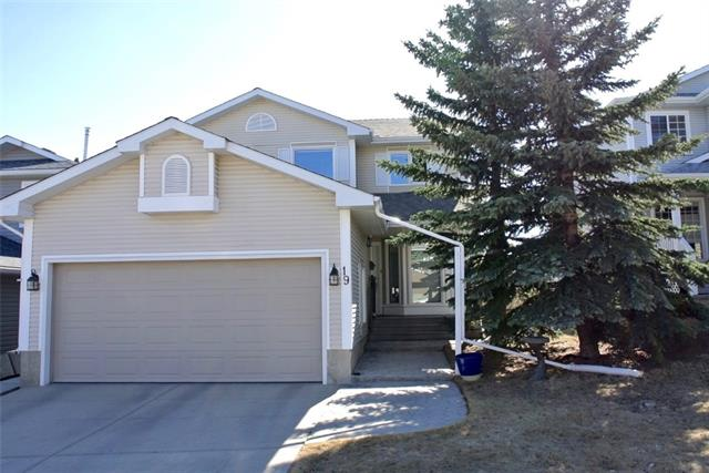 19 Macewan Park Ci Nw in MacEwan Glen Calgary MLS® #C4237009
