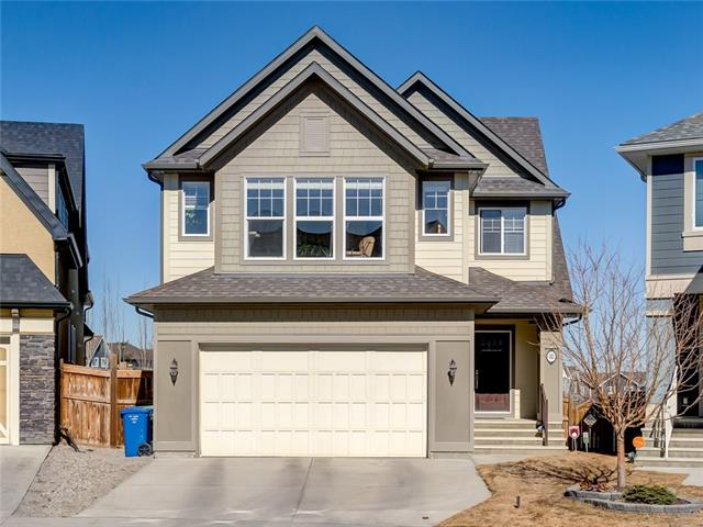 52 Mahogany Mr Se in Mahogany Calgary MLS® #C4237053