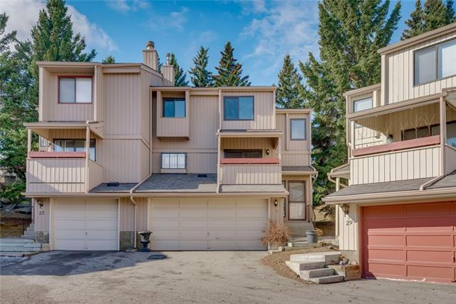 #28 235 Berwick DR Nw in Beddington Heights Calgary MLS® #C4237063