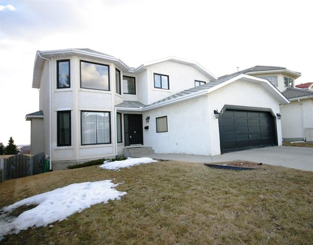 93 Hawkbury CL Nw, Calgary, Hawkwood real estate, Detached Hawks Landing homes for sale