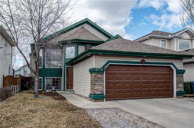 279 Douglas Glen Bv Se, Calgary, Douglasdale/Glen real estate, Detached Douglasdale Estates homes for sale