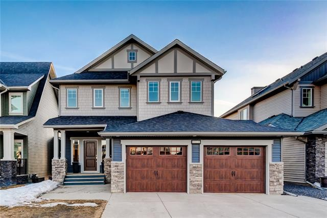 146 Canals CL Sw, Airdrie, Canals real estate, Detached Canals homes for sale