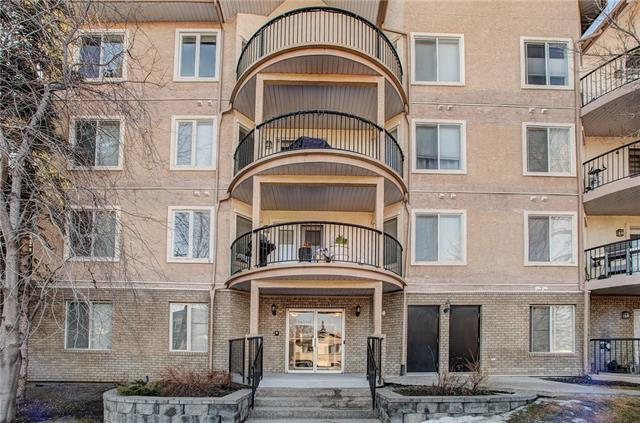 #404 735 56 AV Sw, Calgary, Windsor Park real estate, Apartment Windsor Park homes for sale