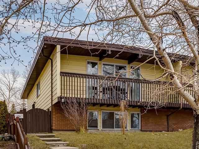8220 Ranchview DR Nw in Ranchlands Calgary MLS® #C4237309