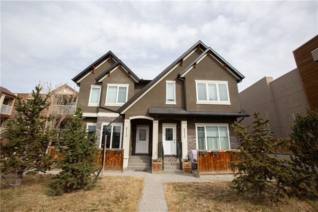 #2 6110 Bowness RD Nw, Calgary, Bowness real estate, Attached Bowness homes for sale