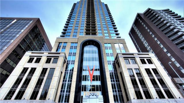 #2107 930 6 AV Sw in Downtown Commercial Core Calgary MLS® #C4237423