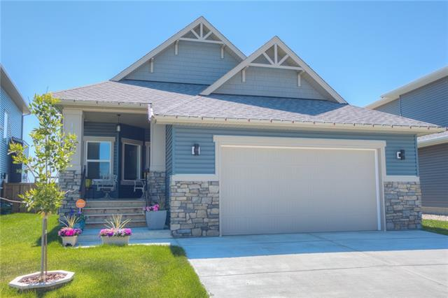 1463 Ranch Rd in None Carstairs MLS® #C4237443