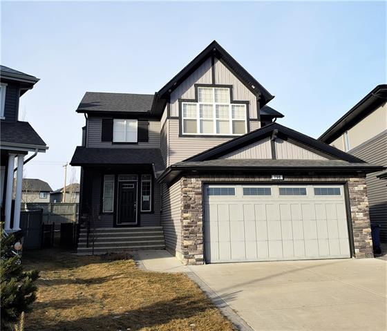 796 Coopers Sq Sw, Airdrie, Coopers Crossing real estate, Detached Coopers Crossing homes for sale