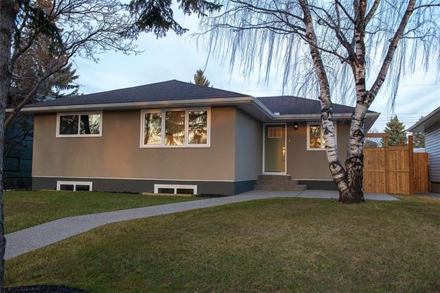 1212 18 ST Ne, Calgary, Mayland Heights real estate, Detached East Mayland Heights homes for sale