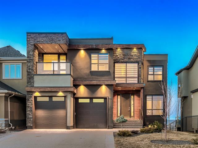 76 Coulee WY Sw in Cougar Ridge Calgary MLS® #C4237661