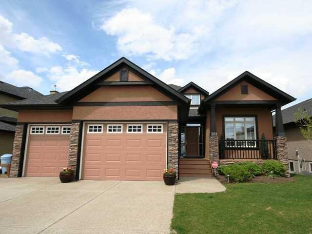 361 Rainbow Falls Wy in Rainbow Falls Chestermere MLS® #C4237667