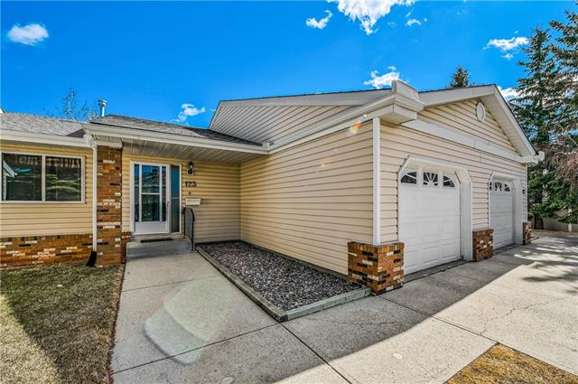 123 Macewan Park Ht Nw in MacEwan Glen Calgary MLS® #C4237668