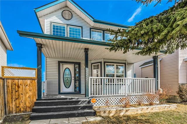 MLS® #C4237672 222 Hidden Ranch PL Nw T3a 5N8 Calgary