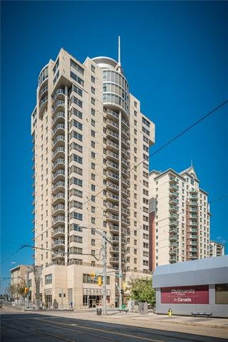 #1002 683 10 ST Sw in Downtown West End Calgary MLS® #C4237676