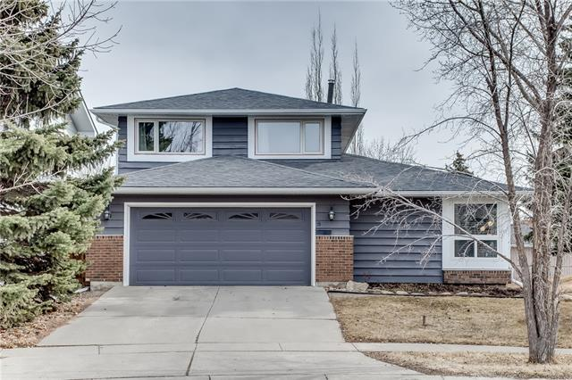 8 Sun Valley DR Se in Sundance Calgary MLS® #C4237682