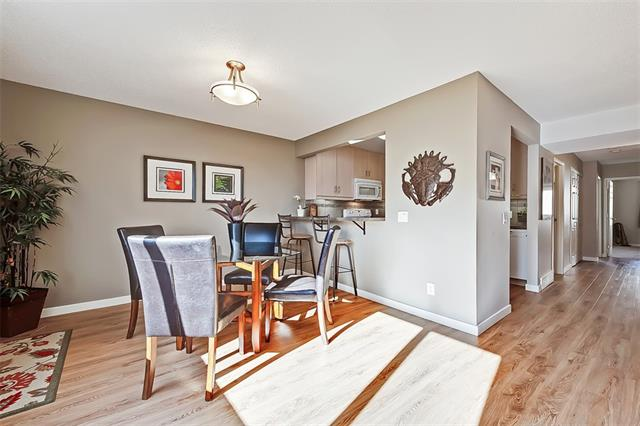 #501 1540 29 ST Nw, Calgary, St Andrews Heights real estate, Attached St Andrews Heights homes for sale