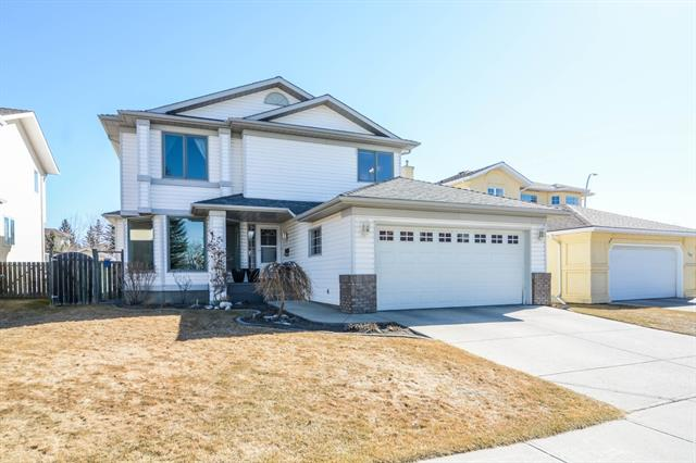 203 Arbour Glen CL Nw in Arbour Lake Calgary MLS® #C4237706