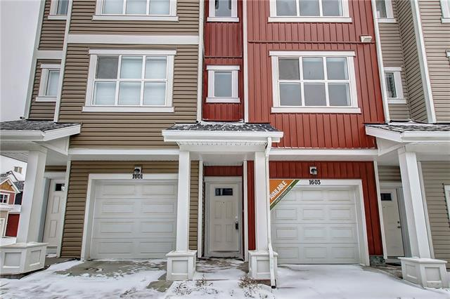 #1603 355 Nolancrest Ht Nw in Nolan Hill Calgary MLS® #C4237742