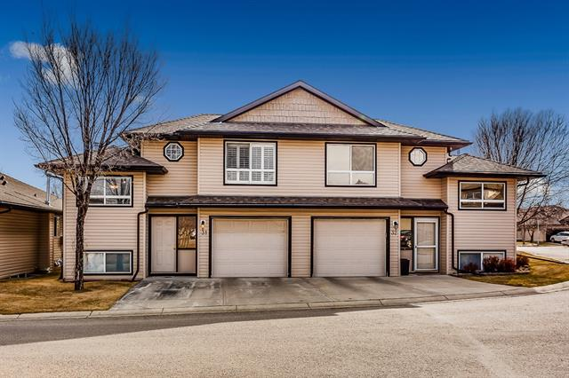 #31 103 Fairways DR Nw in Fairways Airdrie MLS® #C4237747