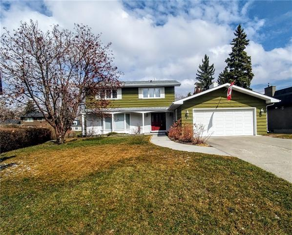 432 Wilverside WY Se in Willow Park Calgary MLS® #C4237785