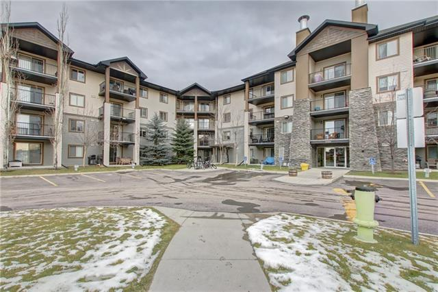 #2334 8 Bridlecrest DR Sw in Bridlewood Calgary MLS® #C4237840