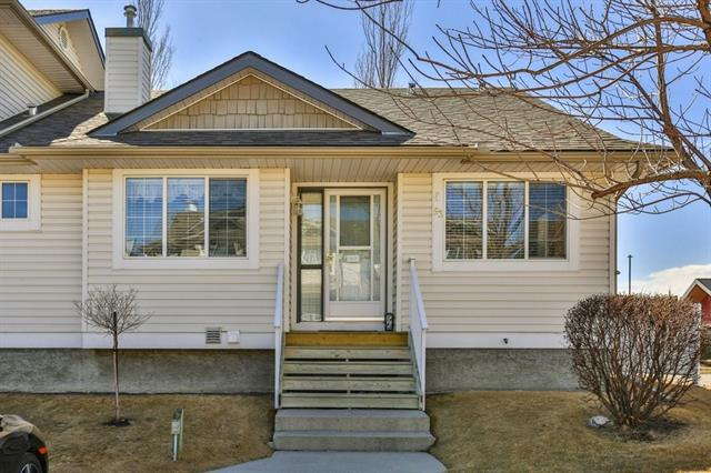 #53 4 Stonegate Dr in Stonegate Airdrie MLS® #C4237853