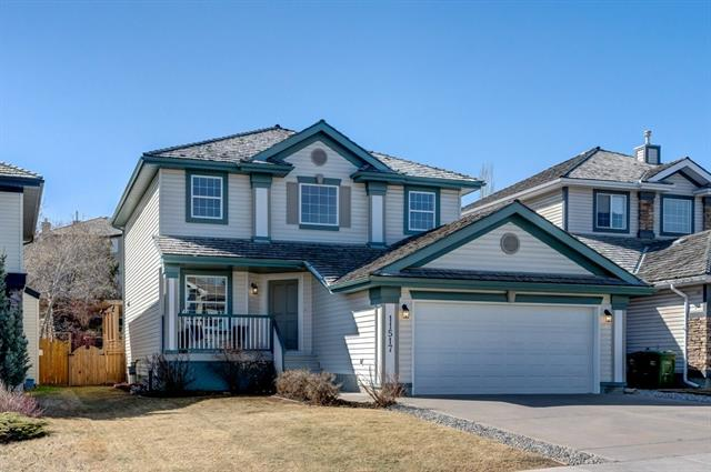 11517 Valley Ridge DR Nw in Valley Ridge Calgary MLS® #C4237885