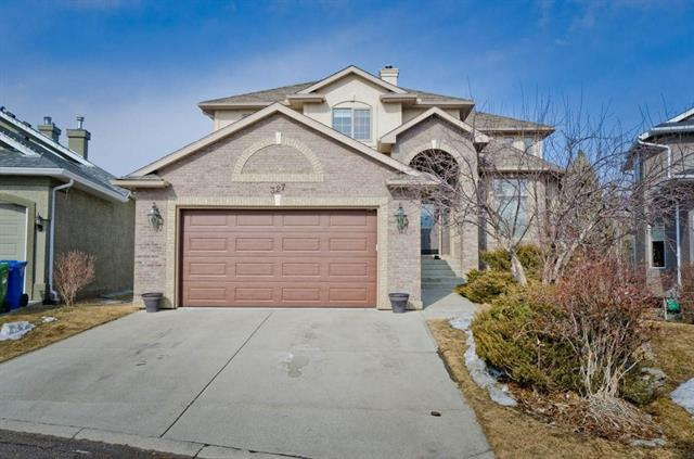MLS® #C4237984 327 Valley Springs Tc Nw T3B 5P7 Calgary