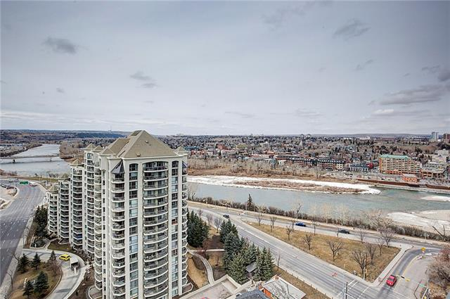 #2004 1088 6 AV Sw in Downtown West End Calgary MLS® #C4238016