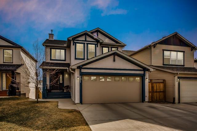 291 Sagewood PL Sw, Airdrie, Sagewood real estate, Detached Sagewood homes for sale