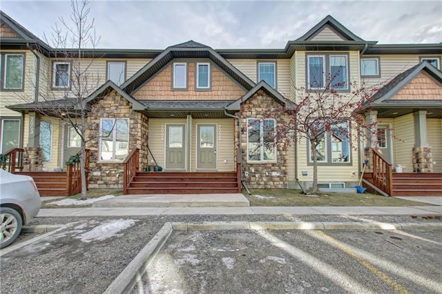 #2005 2445 Kingsland RD Se in King's Heights Airdrie MLS® #C4238076