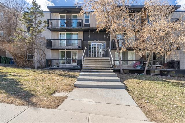 #203 2137 17 ST Sw, Calgary, Bankview real estate, Apartment Bankview homes for sale