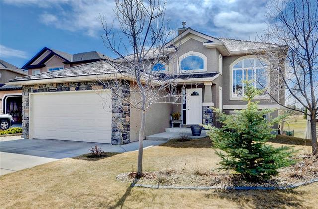 417 Fairways Me Nw in Fairways Airdrie MLS® #C4238190