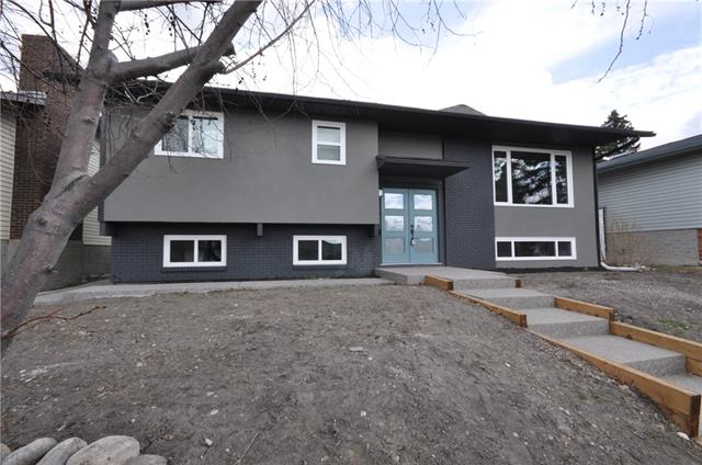 7920 71 AV Nw in Silver Springs Calgary MLS® #C4238203