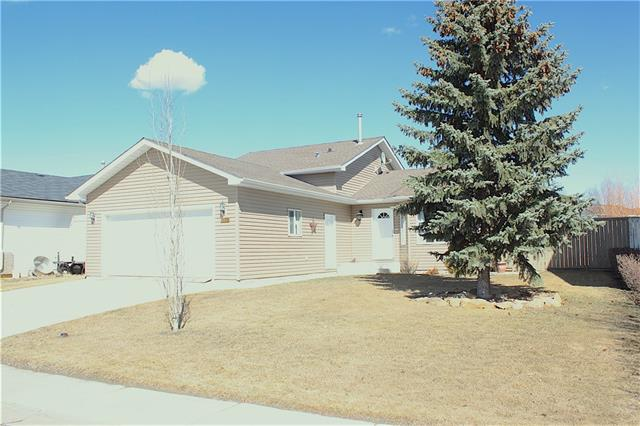 1195 Milt Ford Ln in None Carstairs MLS® #C4238222