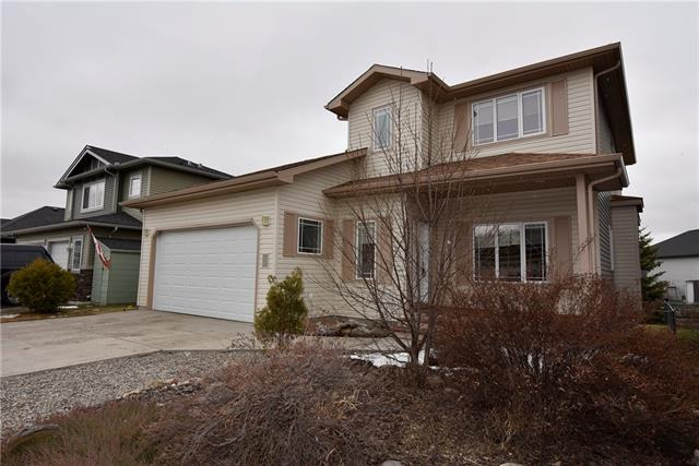 833 Stonehaven Dr in None Carstairs MLS® #C4238251