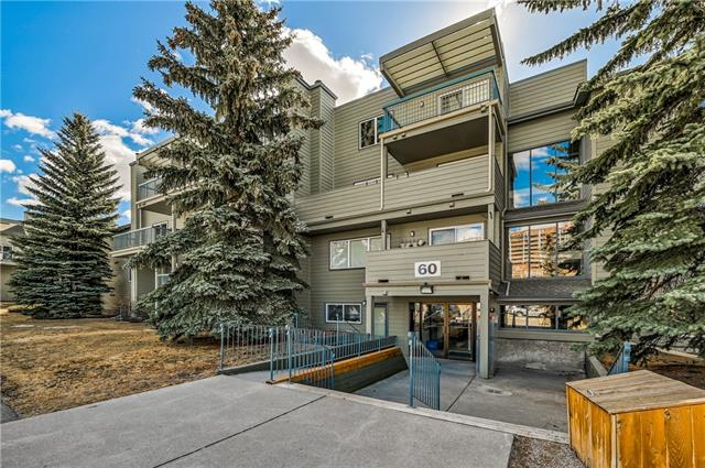 #1323 60 Glamis DR Sw, Calgary, Glamorgan real estate, Apartment Glamorgan homes for sale