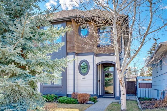 3005 26 ST Sw in Killarney/Glengarry Calgary MLS® #C4238362