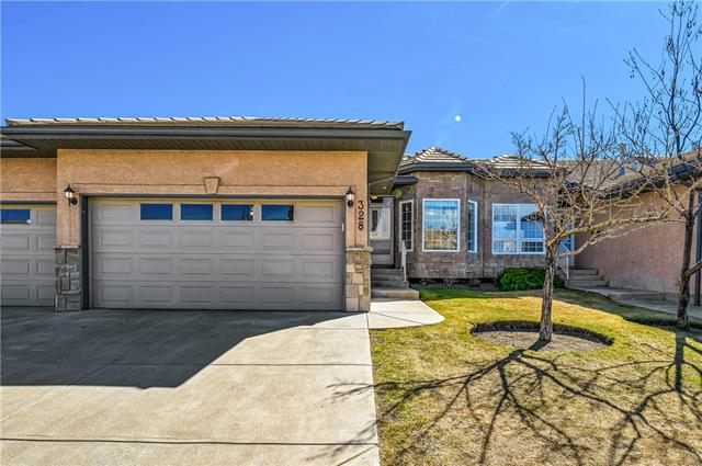 328 Shannon Estates Tc Sw, Calgary, Shawnessy real estate, Attached Shawnessy homes for sale