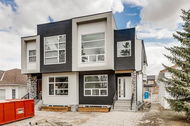 3620 3 ST Nw in Highland Park Calgary MLS® #C4238491