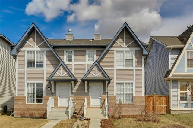 204 Elgin Meadows Vw Se in McKenzie Towne Calgary MLS® #C4238504