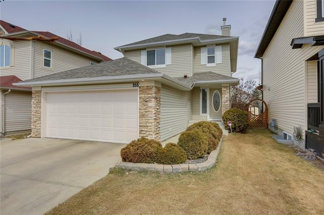 355 Millview BA Sw in Millrise Calgary MLS® #C4238585