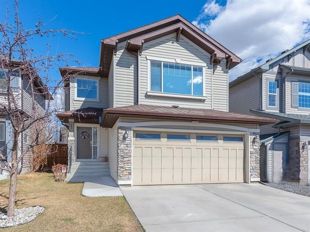 42 Brightondale Pa Se in New Brighton Calgary MLS® #C4238609