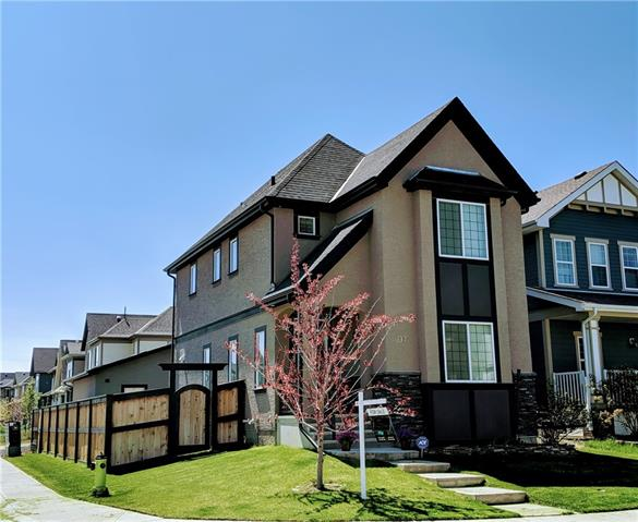 137 Marquis Cm Se, Calgary, Mahogany real estate, Detached Mahogany homes for sale
