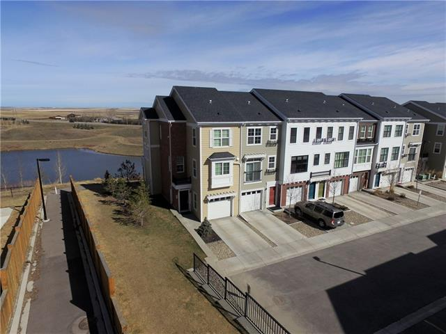519 Nolanfield VI Nw in Nolan Hill Calgary MLS® #C4238766