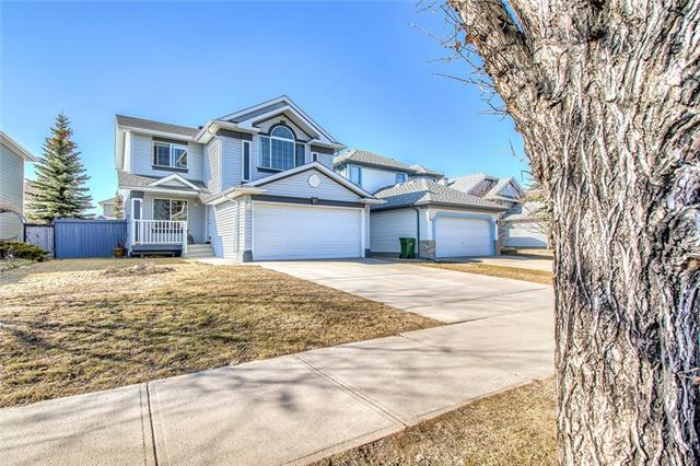 93 Somerset DR Sw in Somerset Calgary MLS® #C4238780