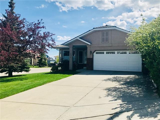 331 Signal Hill PL Sw in Signal Hill Calgary MLS® #C4238782