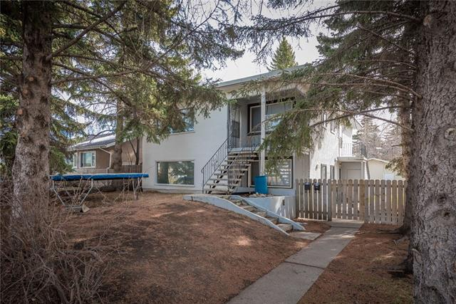1420 44 ST Sw, Calgary, Rosscarrock real estate, Detached Rosscarrock homes for sale