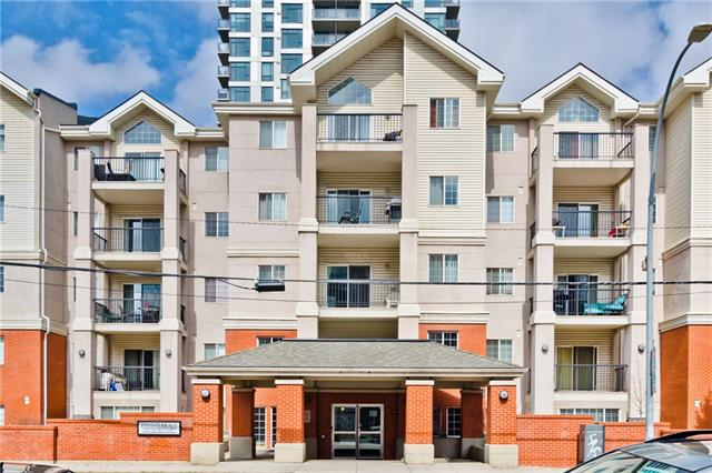 #220 126 14 AV Sw, Calgary, Beltline real estate, Apartment Connaught homes for sale